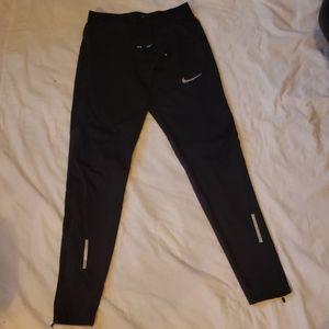 Men's Nike running tights